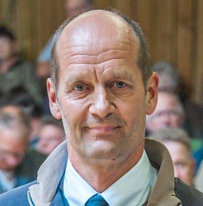 Martyn Archer