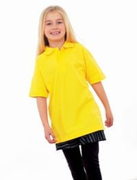Children's Polo shirt - Unisex