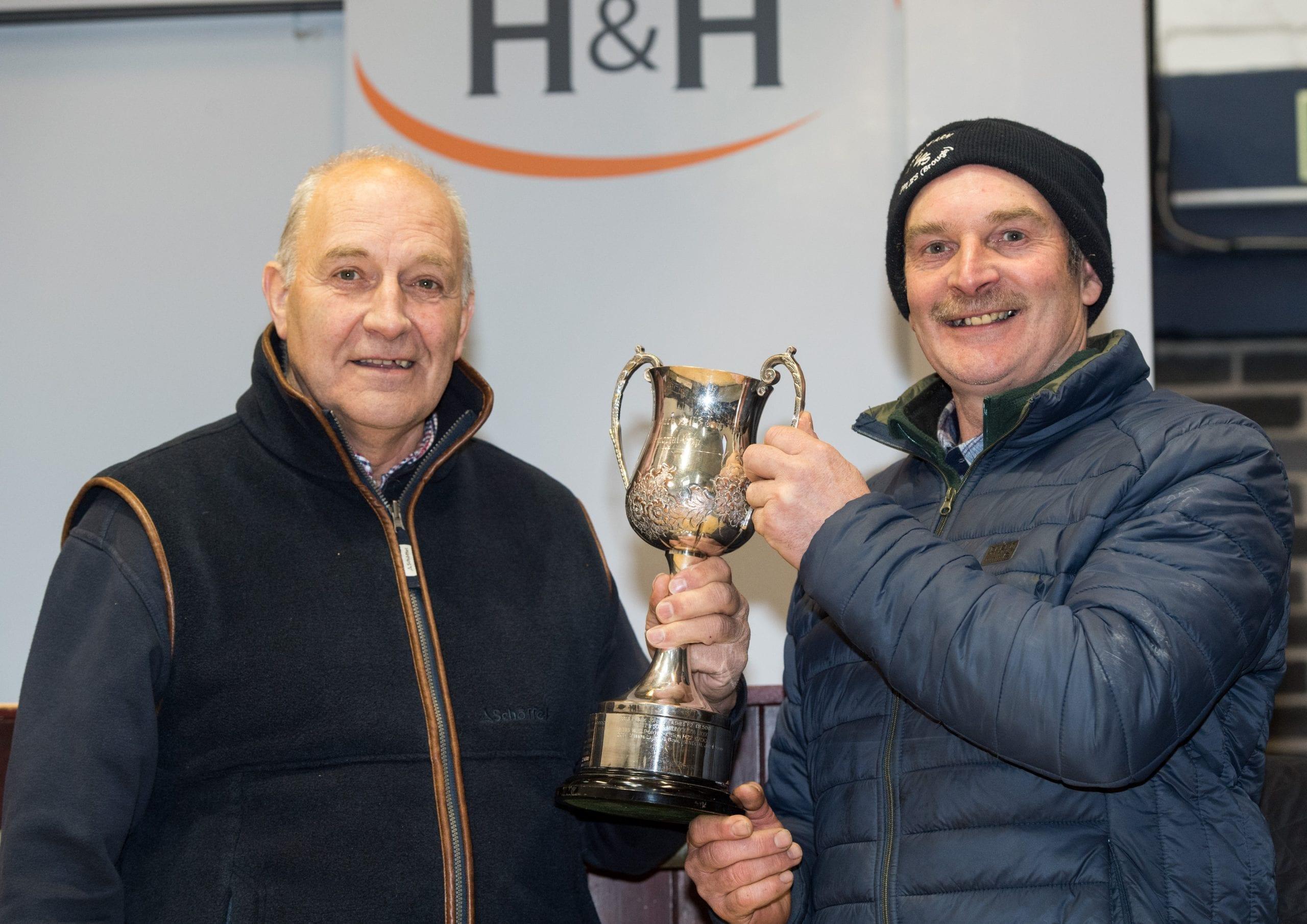 Association Trophy Winners, 2017 Gallery