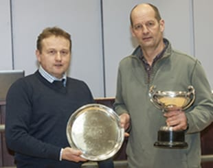 Association Trophy Winners, 2015 Gallery