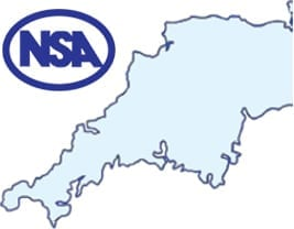 NSA Sheep South West Icon