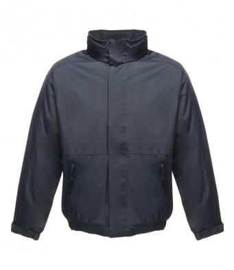 Adult Regatta Dover Fleece Lined Jacket