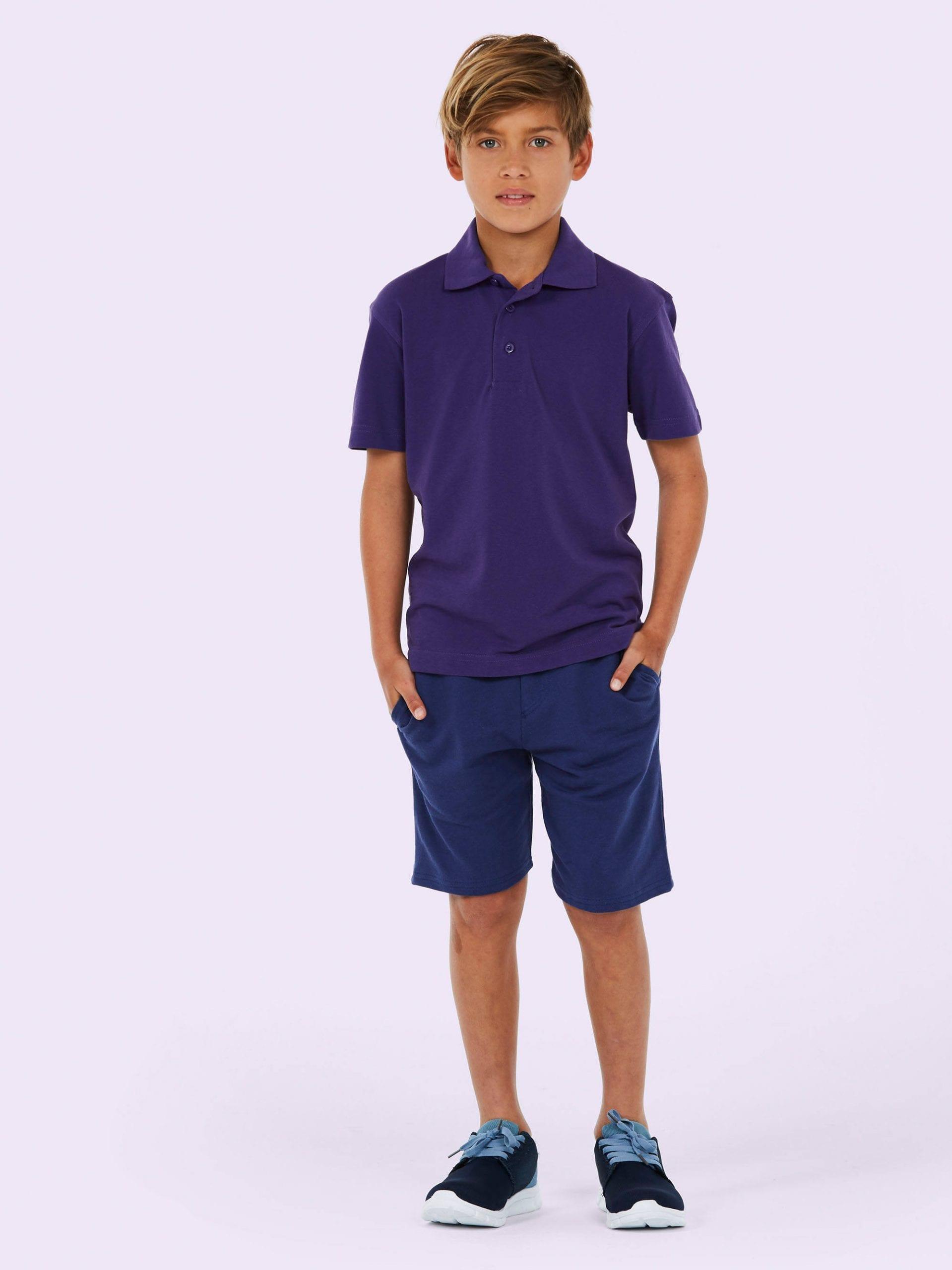 Children's Polo shirt - Unisex