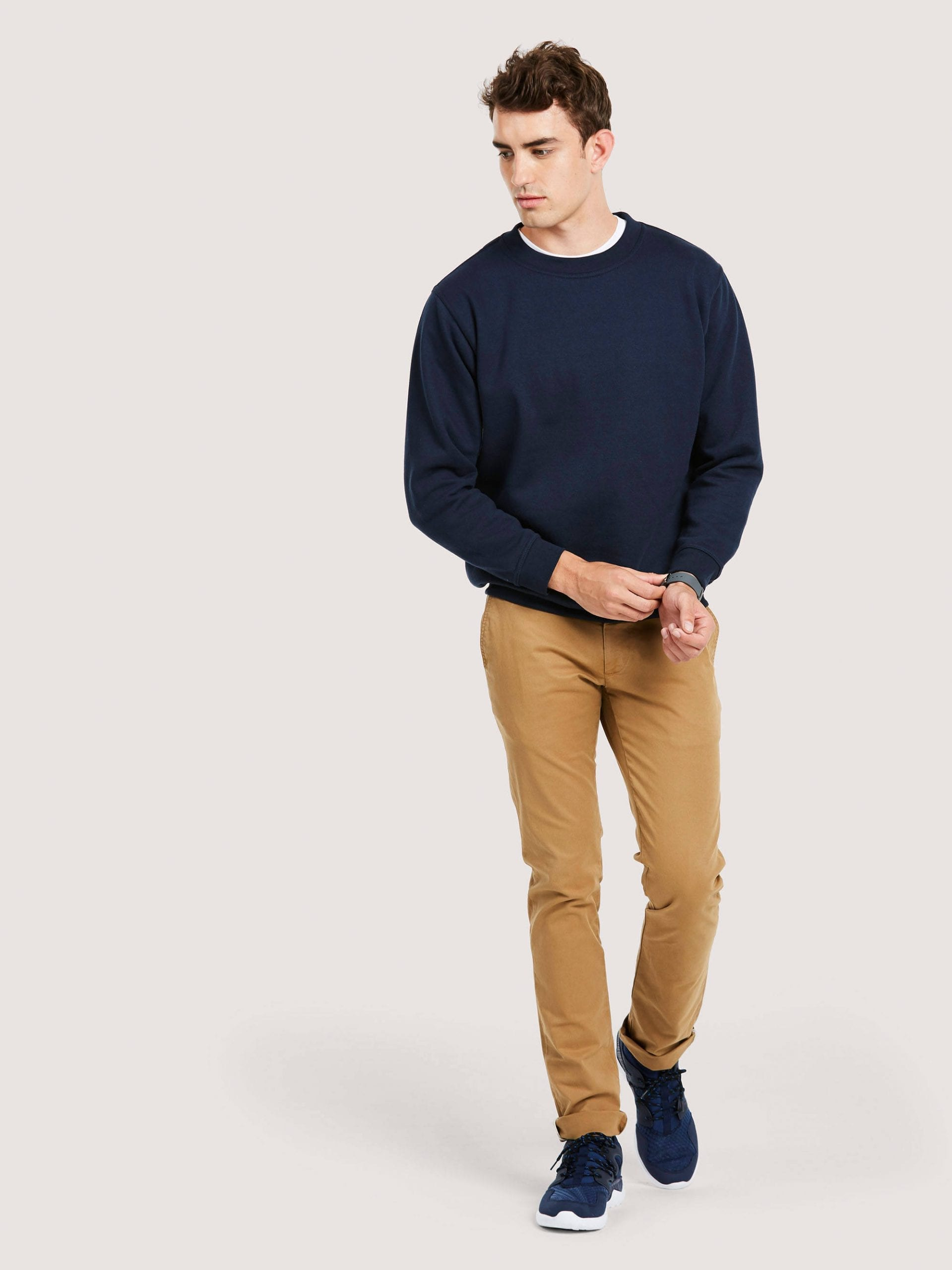 Uneek Adult Sweatshirt