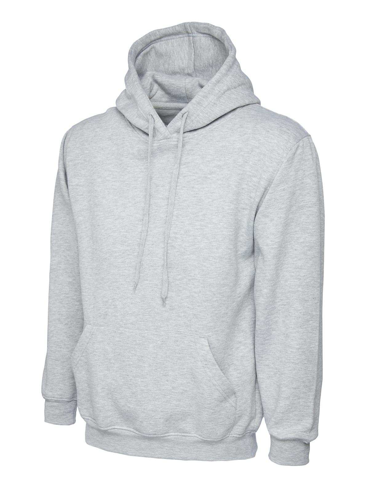 Classic Adult Hooded Sweatshirt