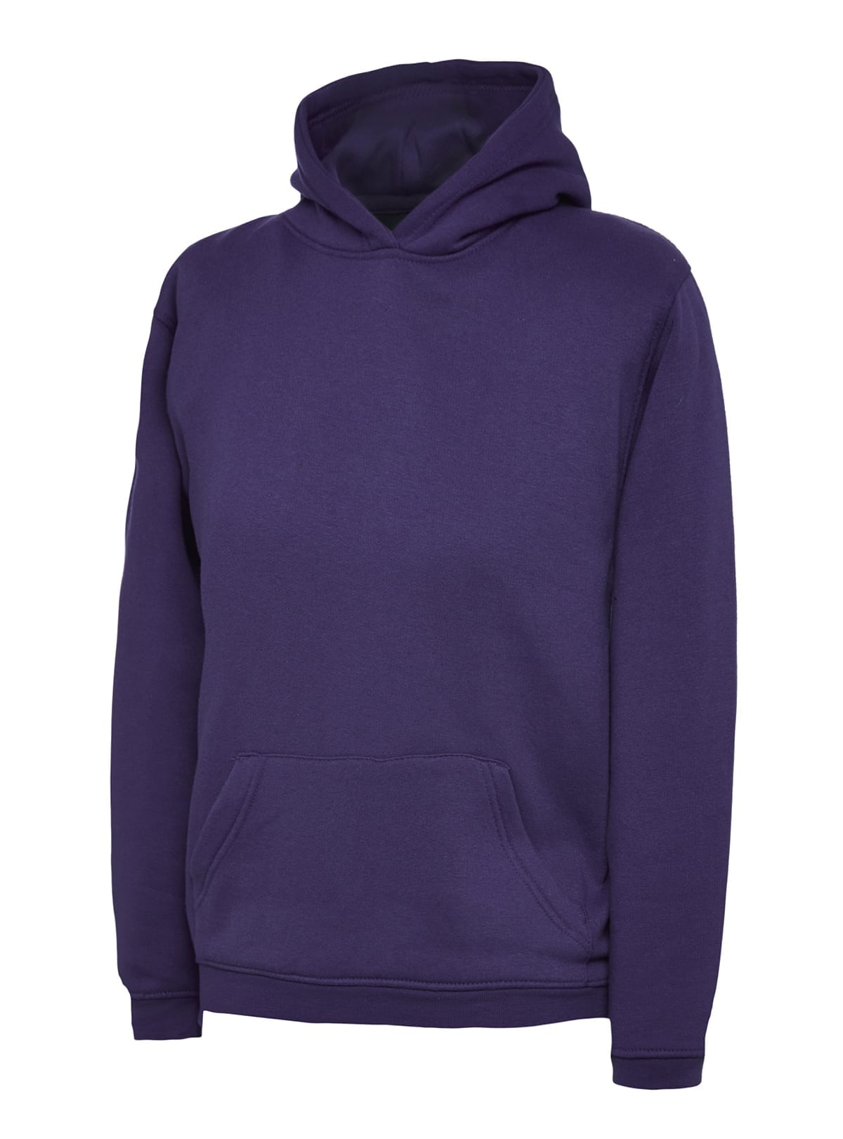Children's Hooded Sweatshirt
