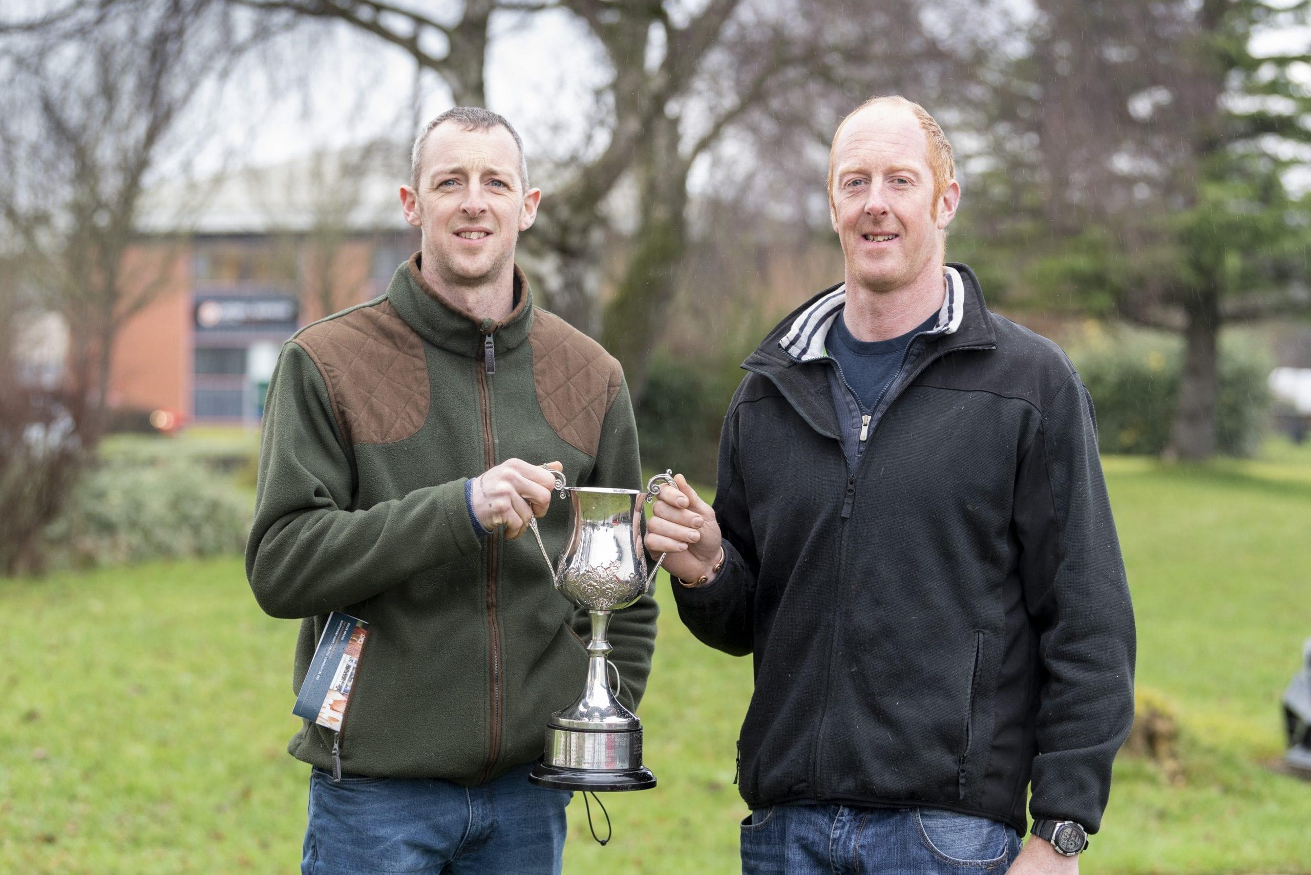 Association Trophy Winners, 2020 Gallery