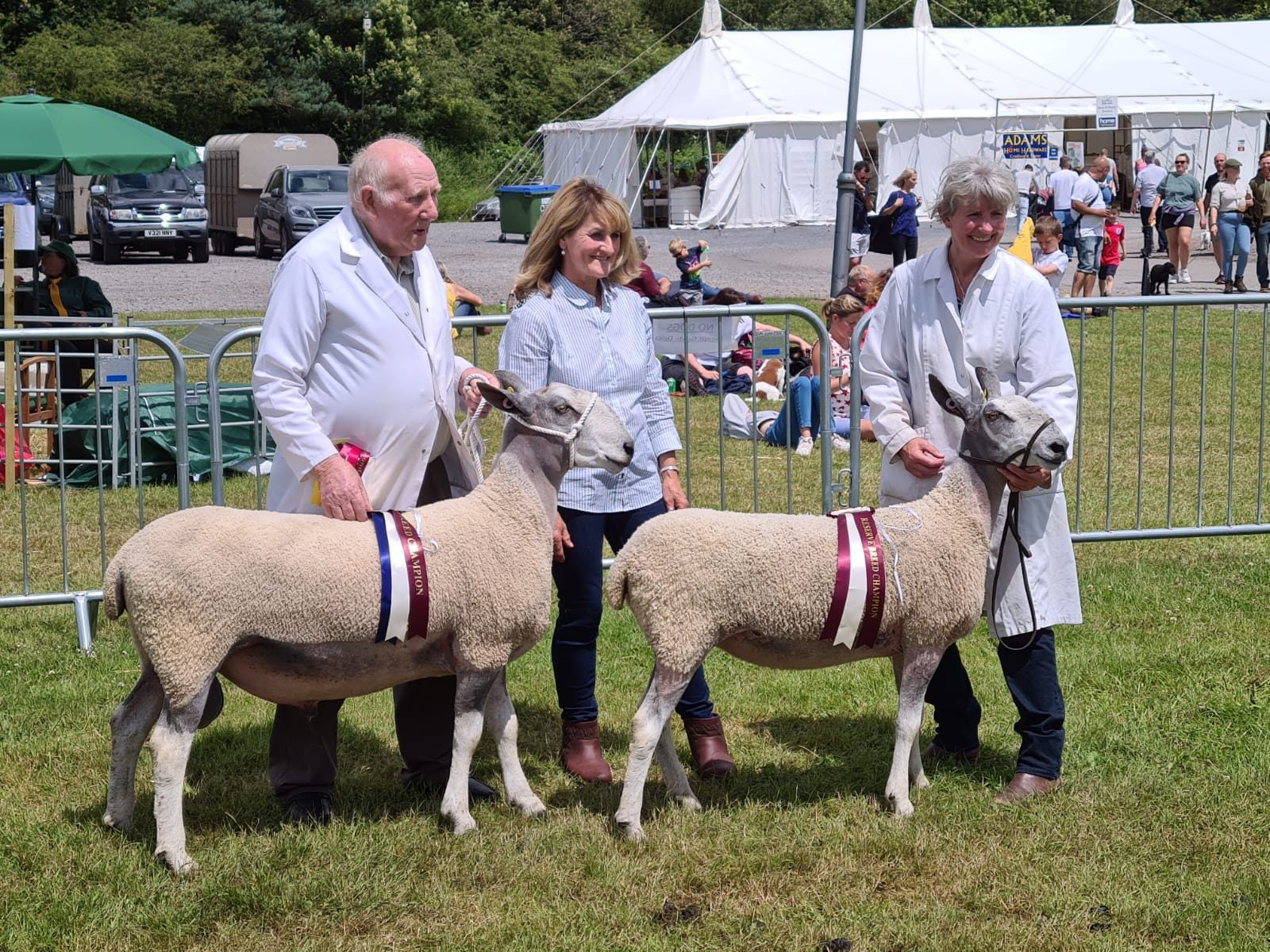 Devon County Show 2nd – 4th July, 2021 Show Results